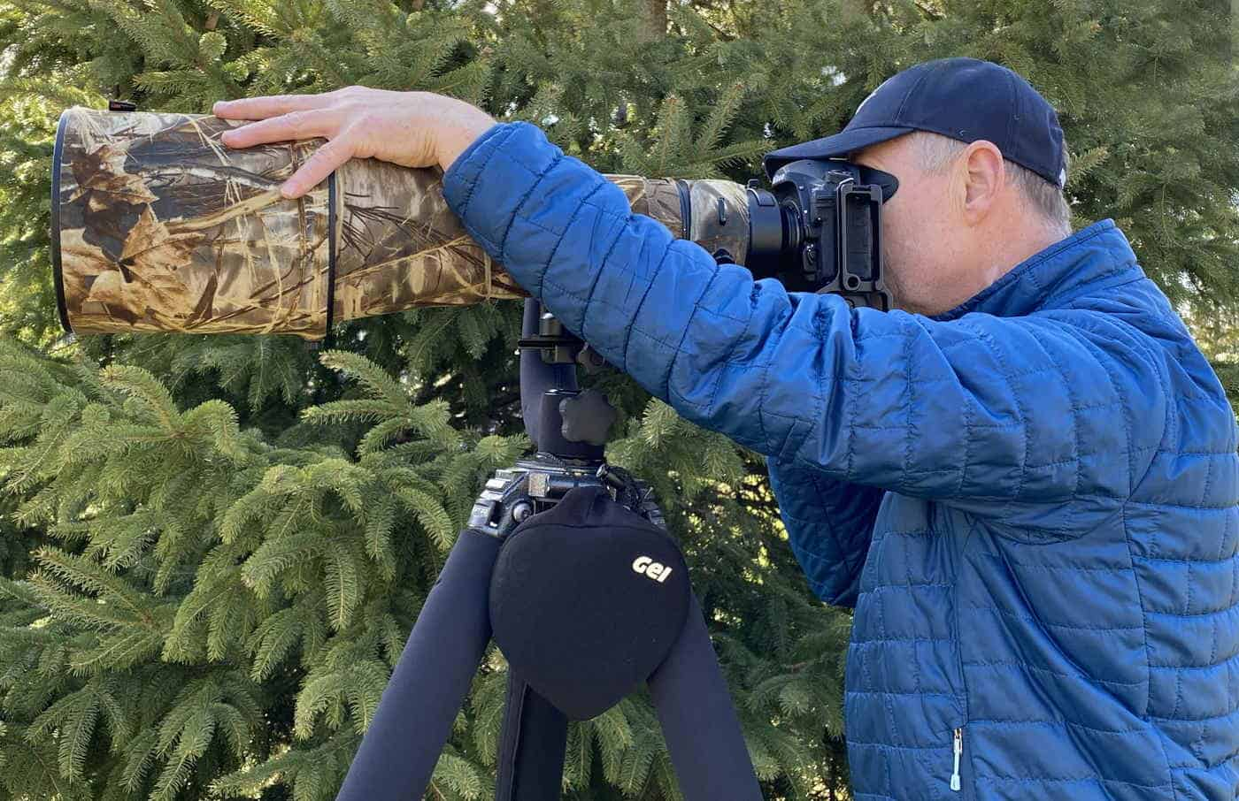 Blurry Images | 12 Tips For Sharper Images | Cool Wildlife