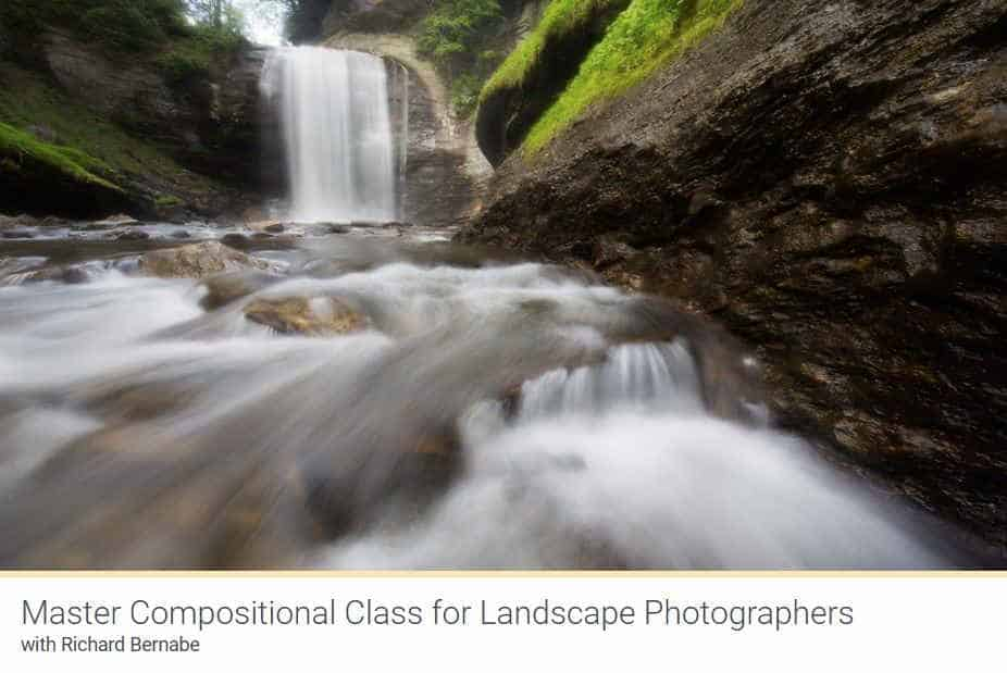 Kelbyone Landscape Photography